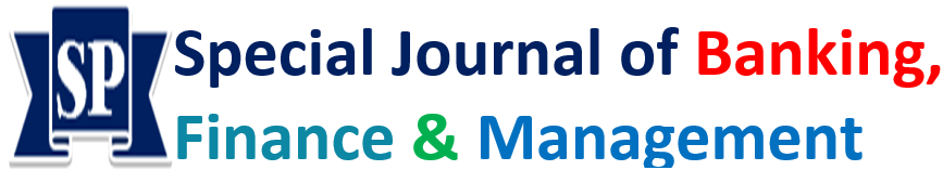Special Journal of Banking, Finance and Management  - BFM